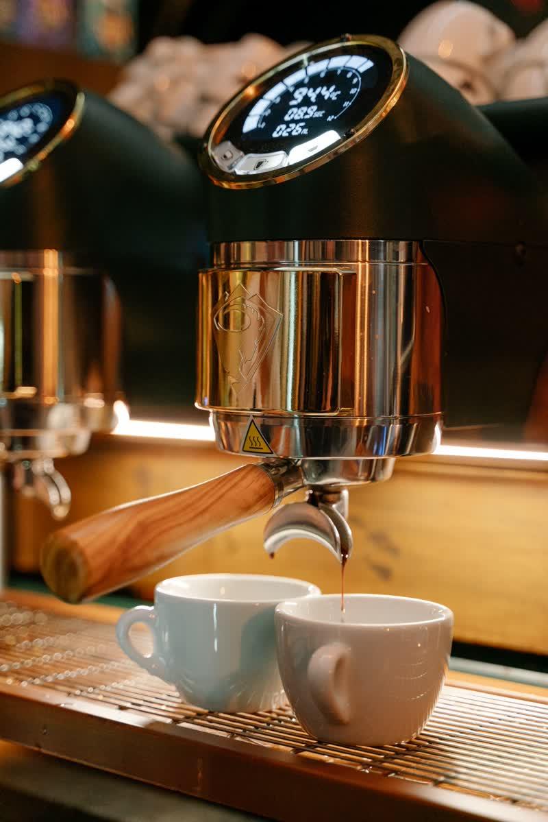 , Dating cafea și bagel