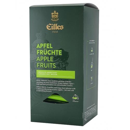 Ceai Fructe Eilles Tee Apple Fruits