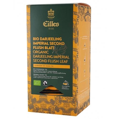 Ceai Negru Eilles Tee Bio Darjeeling Imperial