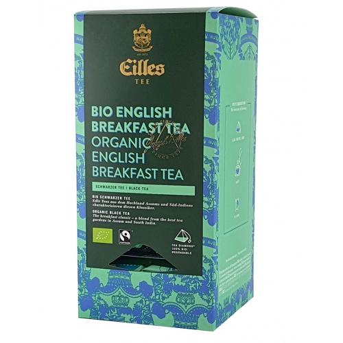 Ceai Negru Eilles Tee Bio English Breakfast