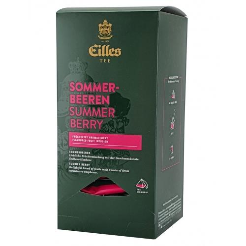 Ceai Fructe Eilles Tee Summer Berries